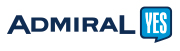 logo Admiral YES